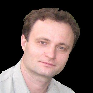 Andriy Knysh