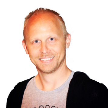 Erik Osterman